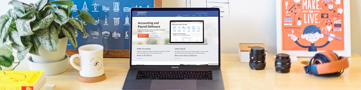 payroll-banner-desk-workspace-laptop